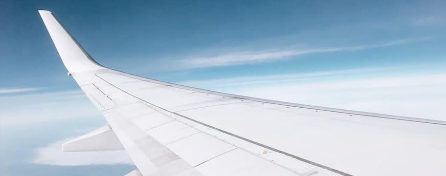 Slipper betala installd flygresa