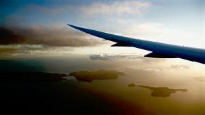 pagar menos num bilhete de avião
