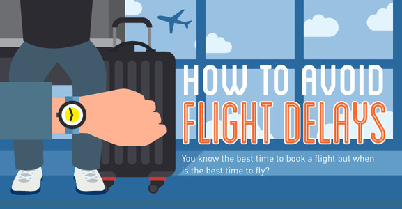 Avoid Flight Delays