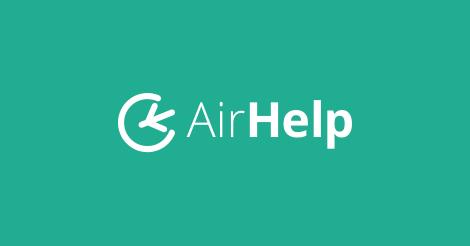 """Résultat de recherche d'images pour """"airhelp"""""""