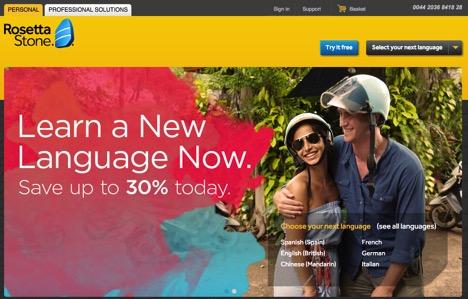 rosetta_languages_online