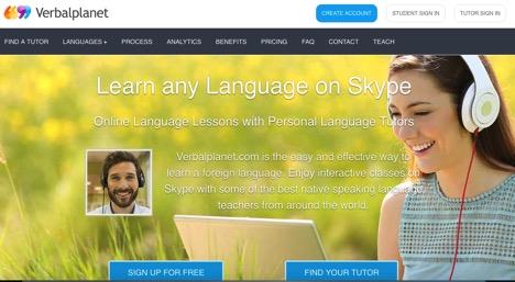 verbalplanet_languages_online