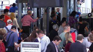 Will long TSA lines get any better?