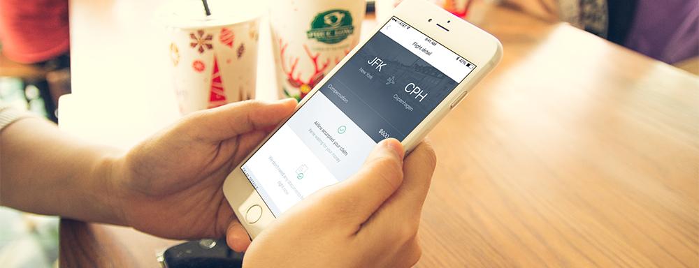 AirHelp Mobile App