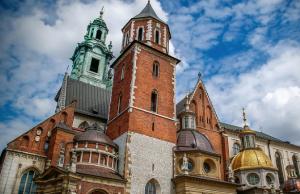 AirHelp Krakow Budget