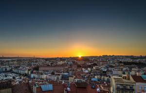 Lisbon AirHelp Budget