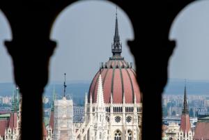 AirHelp Budapest Budget
