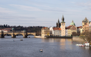 Prague AirHelp Budget