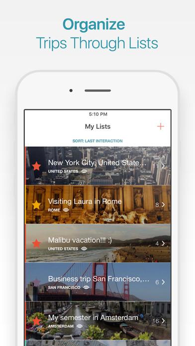 LiveTrekker AirHelp App