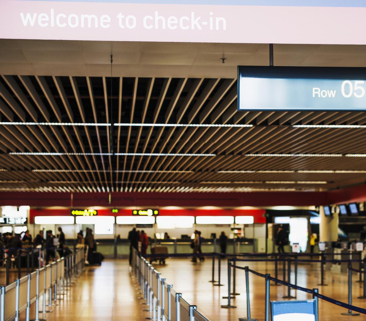 Airport Check AirHelp