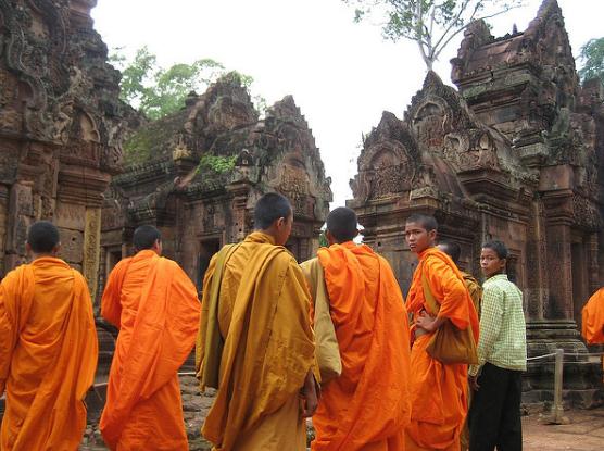 AirHelp Festivals Cambodia