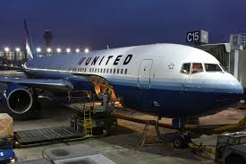 It's been a good year for United Airlines.