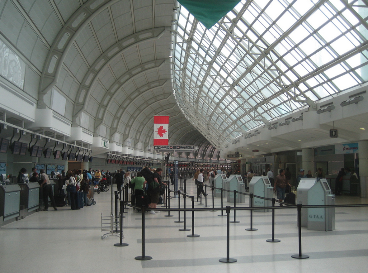Airport AirHelp Passengers