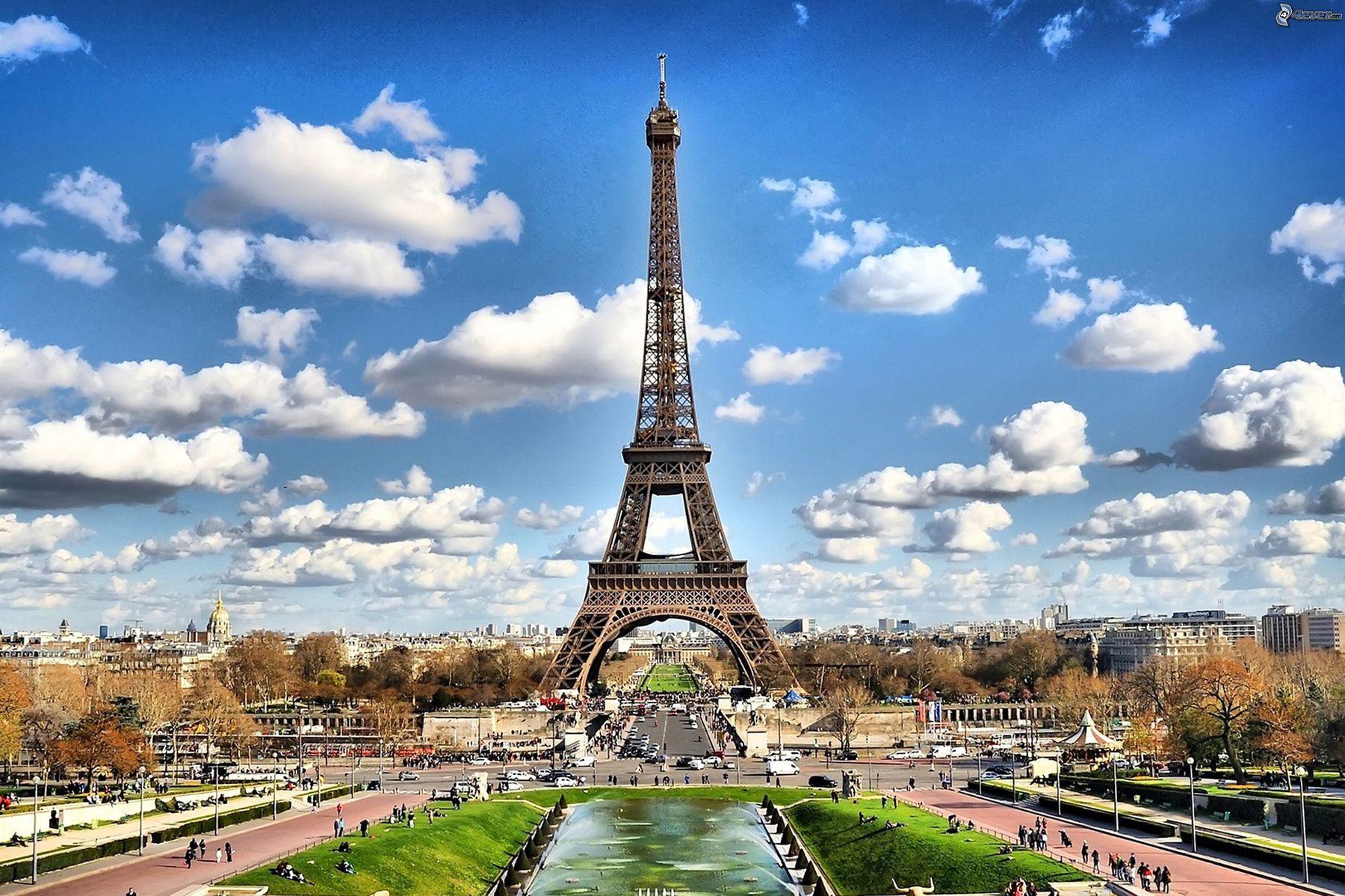 AirHelp Paris
