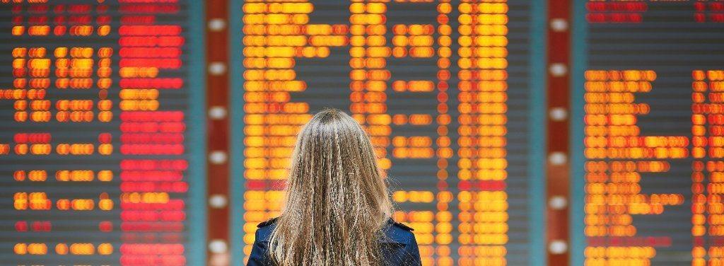 eu flight delays