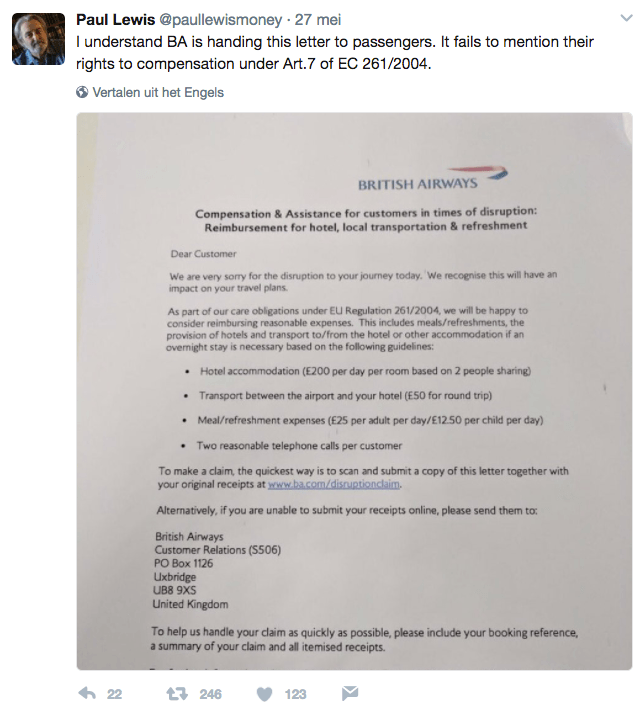 british-airways-letter-compensation