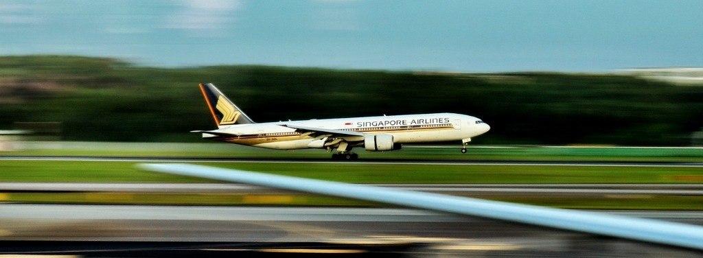 verdens bedste flyselskab