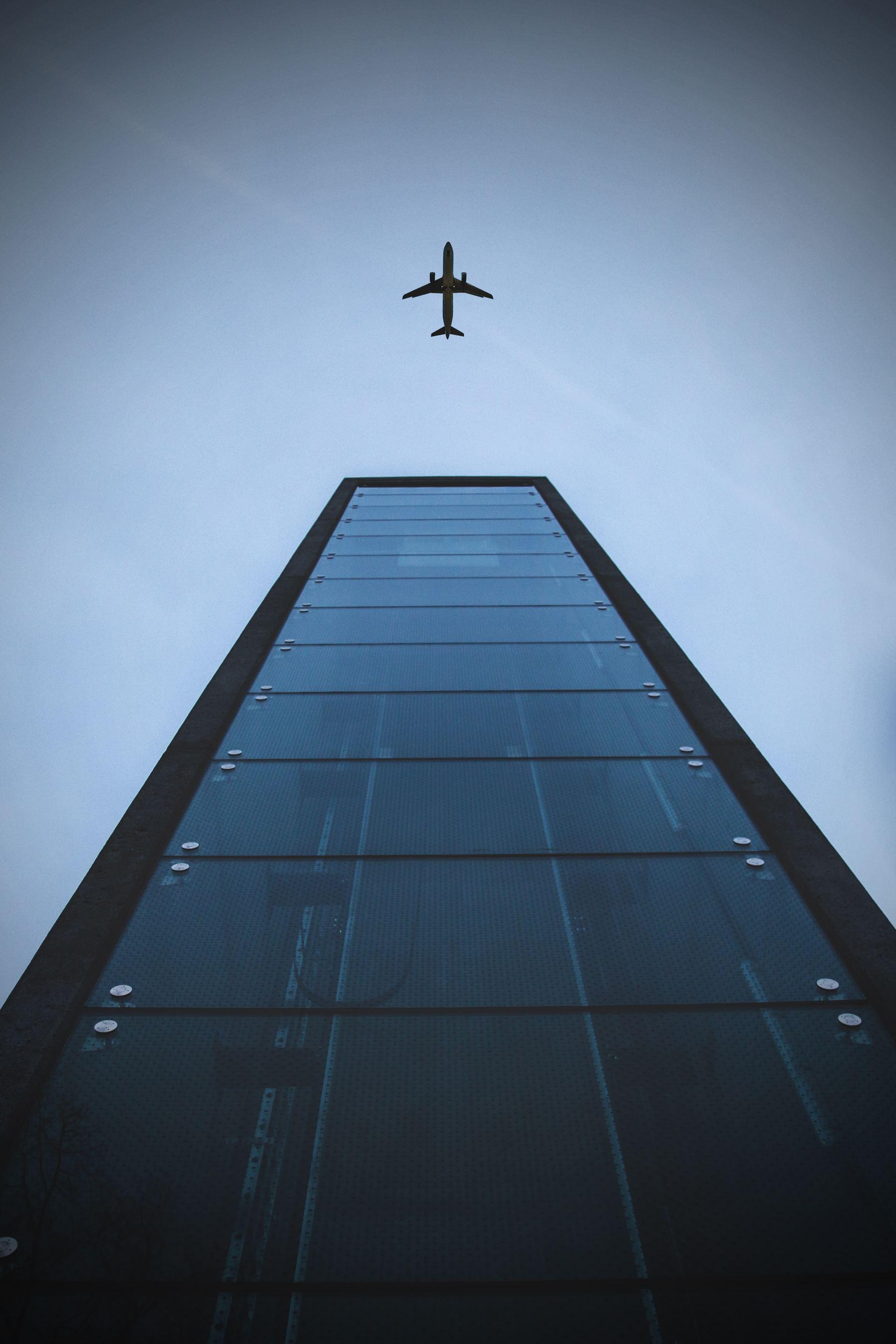 ¿Con cuánto tiempo de antelación debes estar en el aeropuerto para tu vuelo?