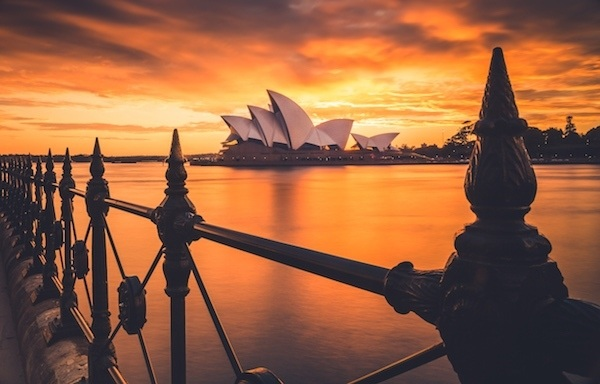 packing-travel-hacks-sydney-opera-house