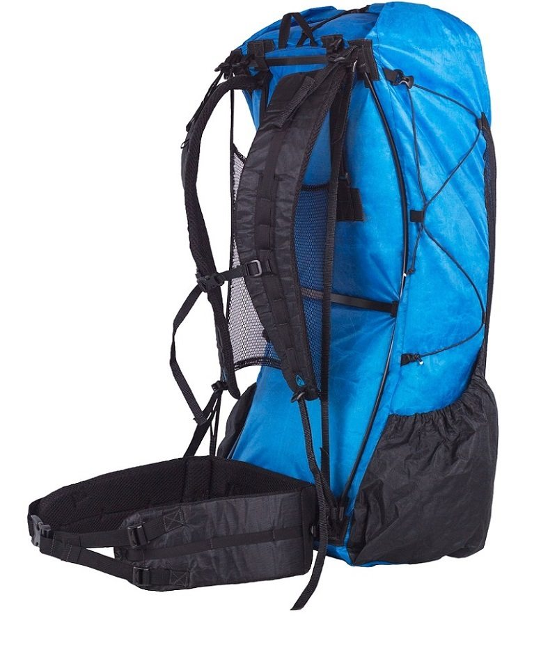 Z-packs 55 Liter Arc Blast Backpack