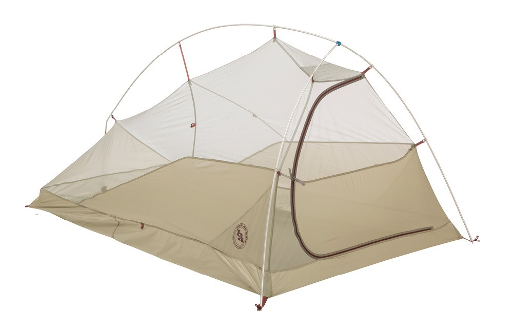 Big Agnes Lightweight Tents