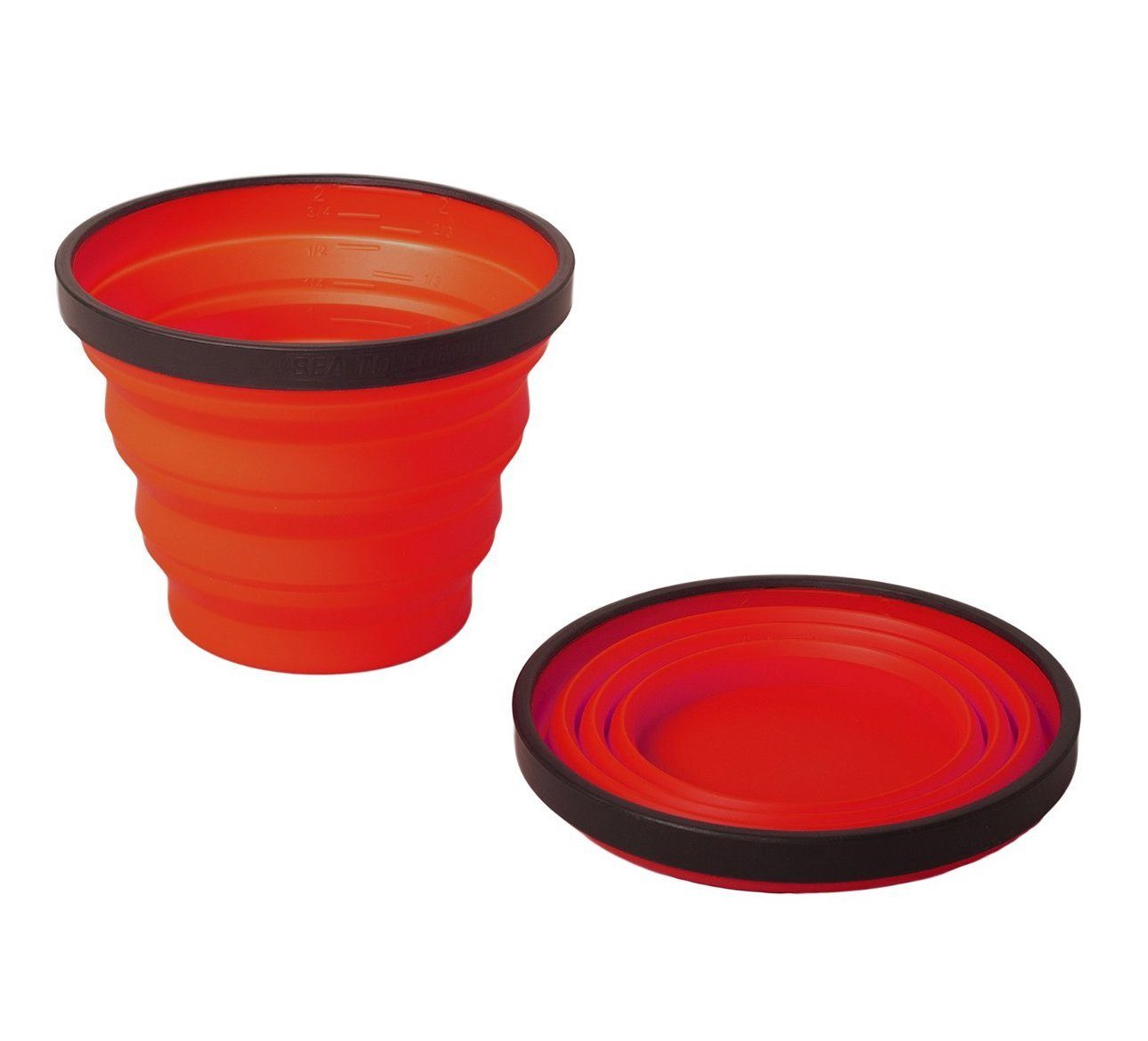 Sea to Summit X-Cup Foldable Cup