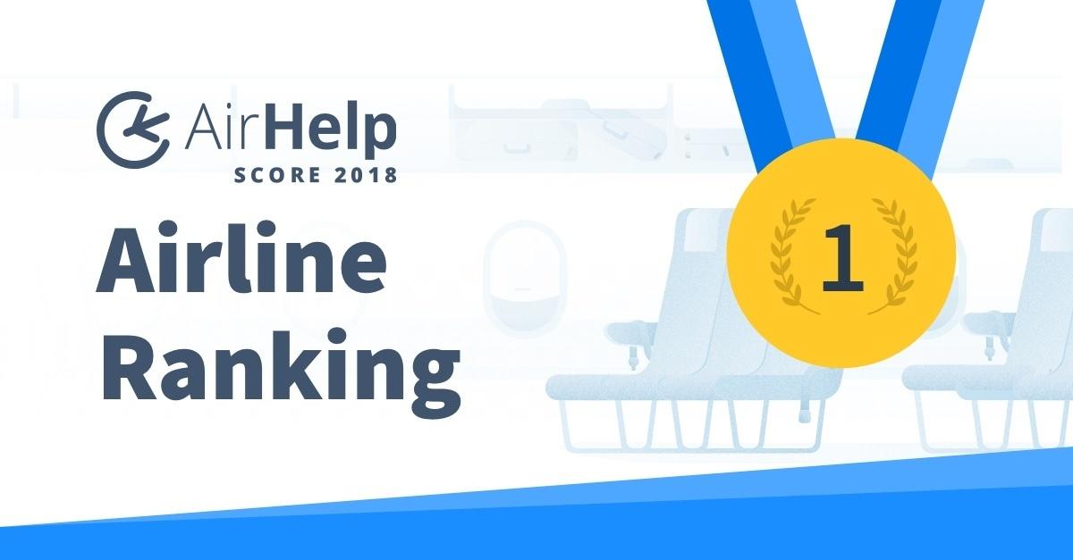 Top Airline Rankings Worldwide Airline Ratings Ah Score