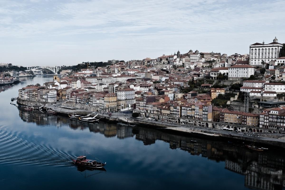 posti da visitare in Portogallo, Porto