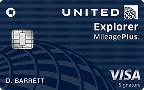 best-credit-cards-for-miles-united-explorer-card
