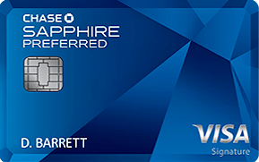 best-credit-card-for-miles-sapphire-preferred