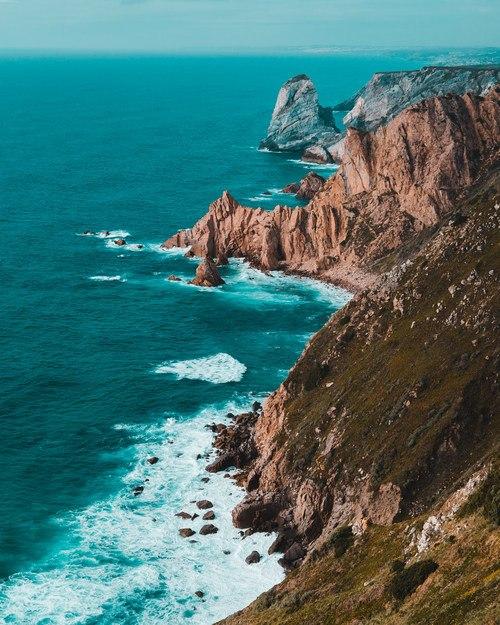 Costa di Cabo da Roca