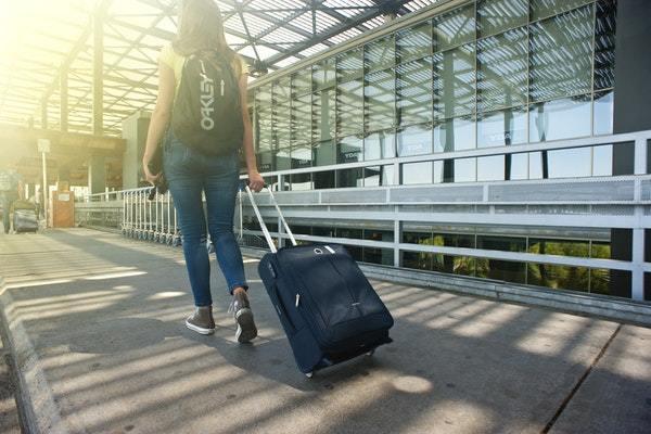 Hav den rigtige størrelse i håndbagage