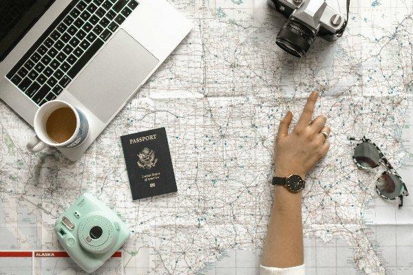 Pays dont la validitié du passeport doit être de 6 mois après la date du retour