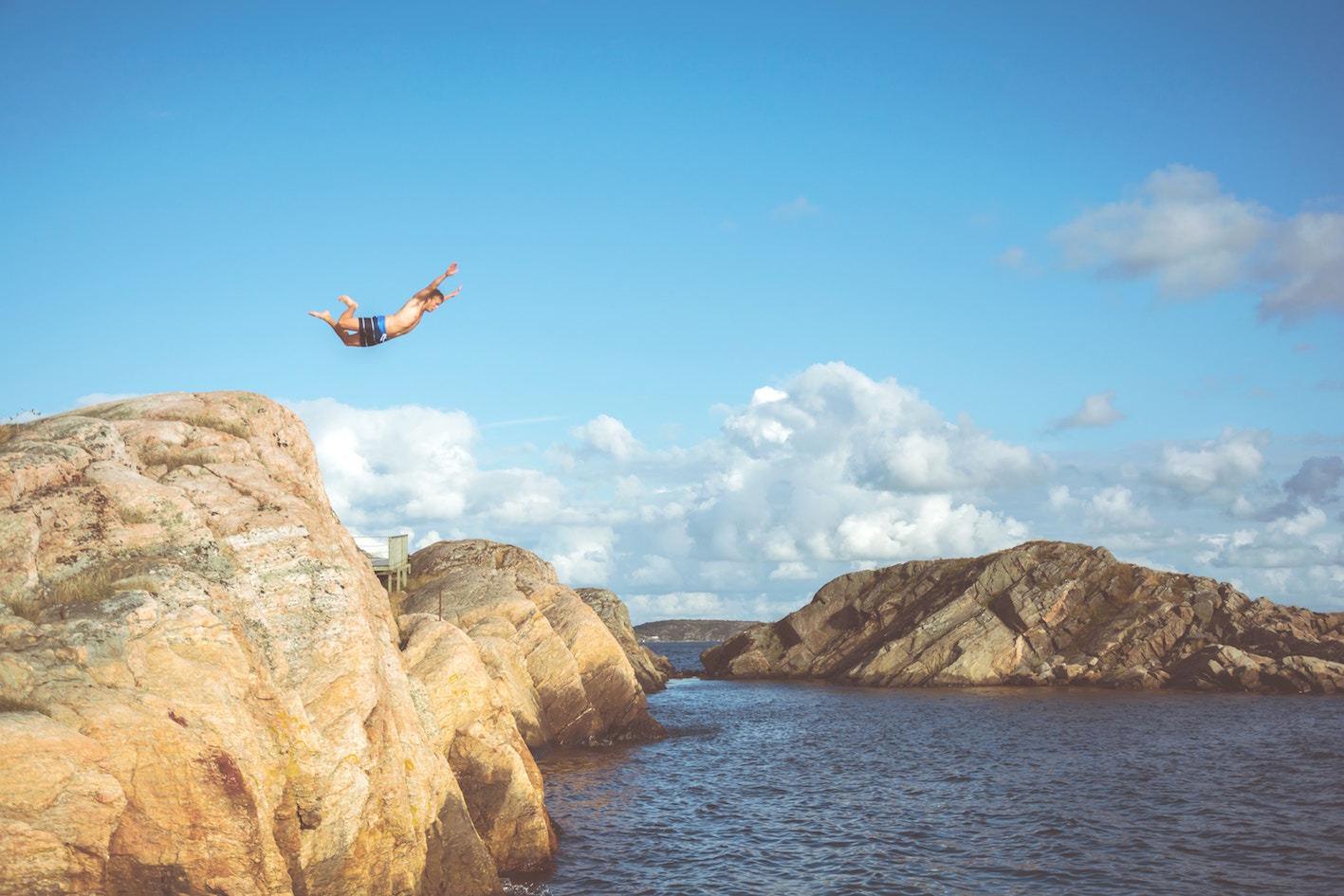 Få adrenalinen op på din næste adventure-rejse