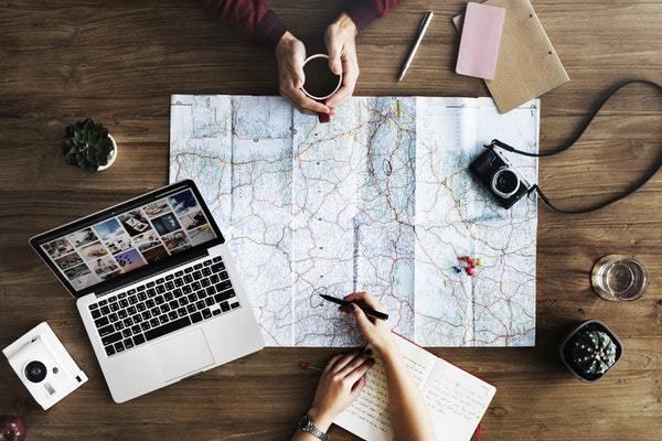 Planlæg ferie og husk passet