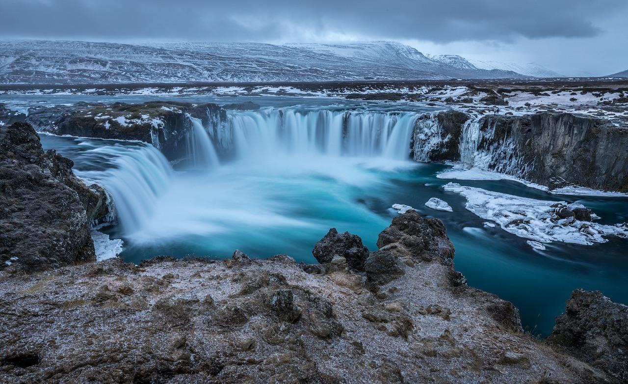 Goedkope vakantie IJsland: op reis met een klein budget