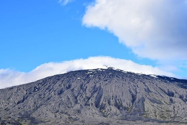 Goedkope vakantie IJsland, gratis nationaal park Snaefellsjökull