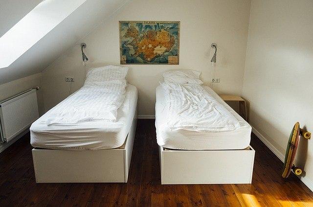 Goedkope overnachtingen tijdens een goedkope vakantie IJsland