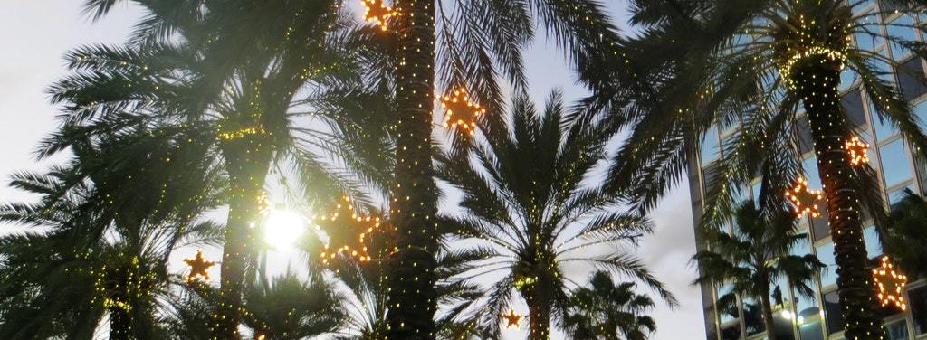 Planlæg en billig juleferie 2018
