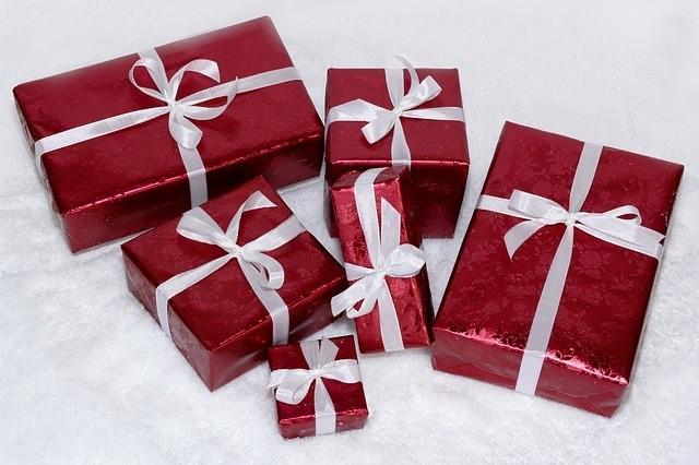 Kerst 2018: Tips voor het reizen met kerstcadeaus