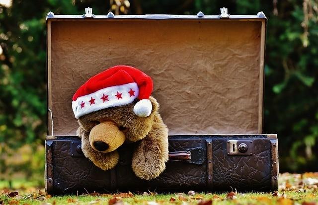 Kerst 2018: Wat moet je pakken voor een kerstvakantie? Hierbij onze inpaktips voor kerst!