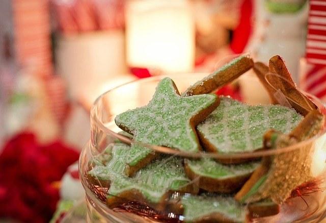 Kerst 2018: Neem kerstkoekjes mee!