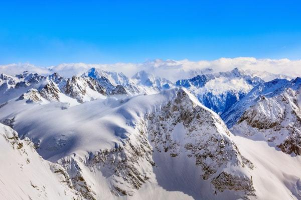 Tag på trekking i Nepals bjerge i 2019
