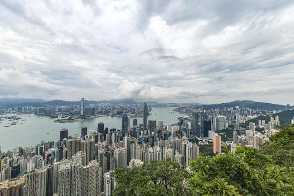 Rejs til Hong Kong i 2019 for at prøve noget nyt