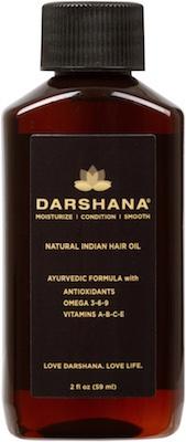 Darshana Indian Hair Oil