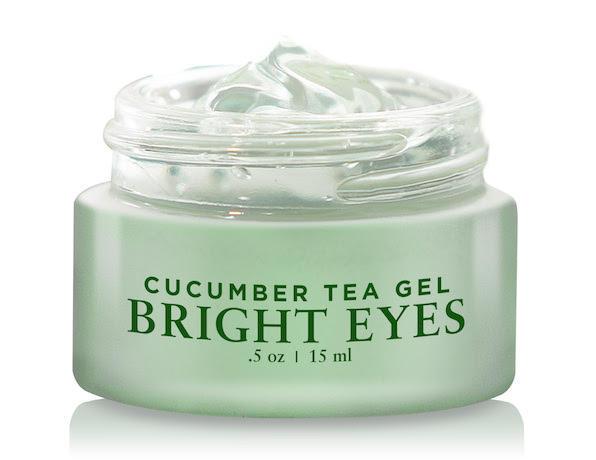 Cucumber Tea Gel