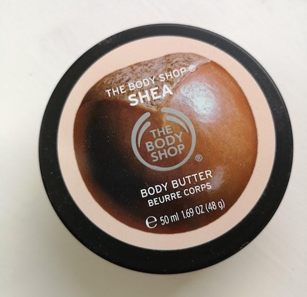 The Body Shop Shea