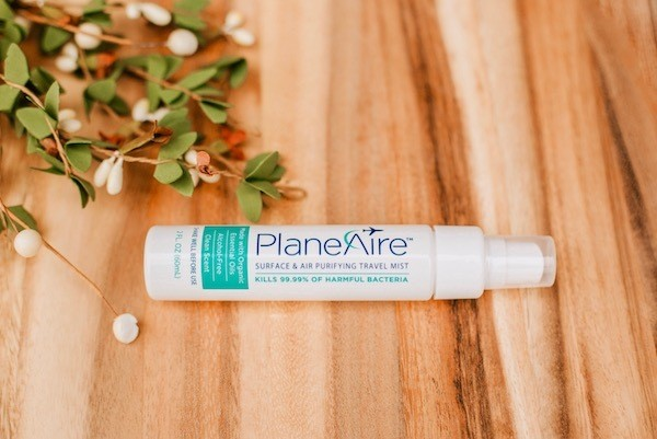 PlaneAire Disinfectant