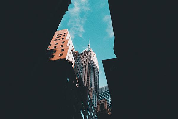 New York Urlaub
