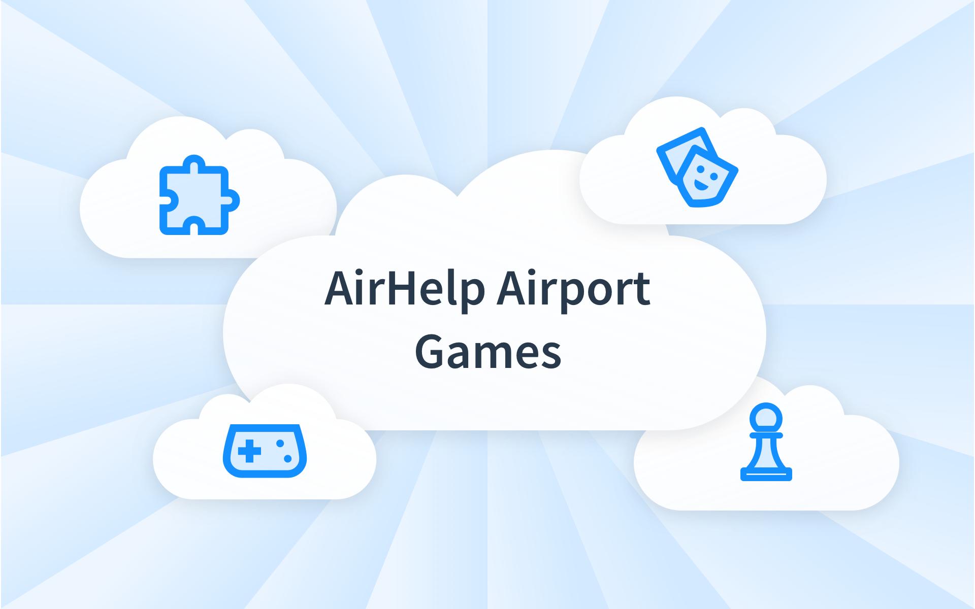 AirHelp Airport Games